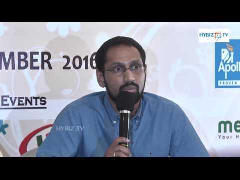 , Phani Chennupati-HealthPlus Asia 2016