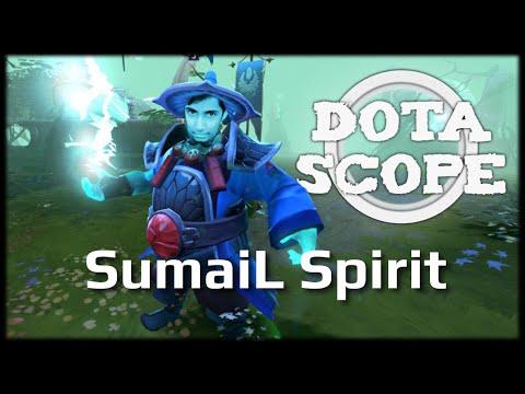 DOTASCOPE: Sumail Spirit