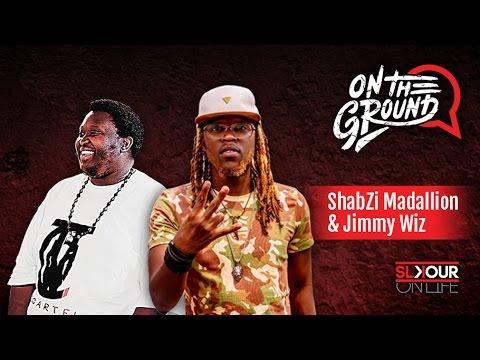 On The Ground: Jimmy Wiz x ShabZi Madallion On Lyricism Being Appreciated