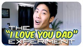 "Video The ""I Love You Dad"" Experiment MP3, 3GP, MP4, WEBM, AVI, FLV Desember 2018"