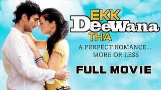 Ek Deewana Tha (2012) Full Movie - Hindi Movies - Latest Hindi movies