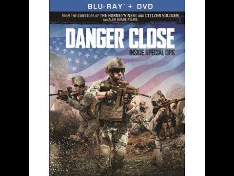 Film Danger Close