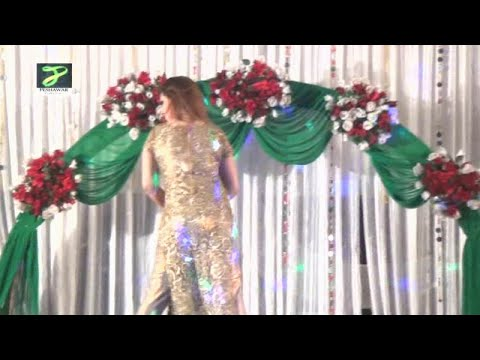 Video Pashto Stage HD Song 2017 Muneeba Shah Nadia Gul - Pashto Stage,Regional Song,With Dance HD download in MP3, 3GP, MP4, WEBM, AVI, FLV January 2017