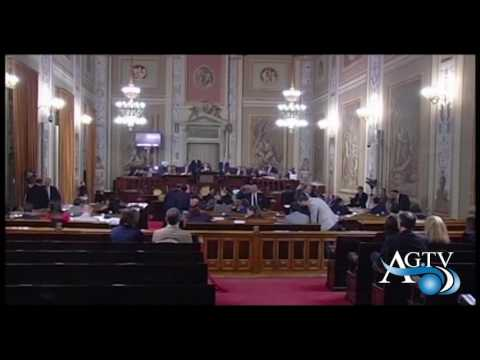 Finanziaria, battaglia sugli emendamenti