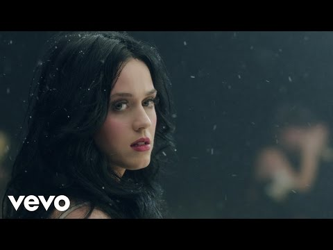Katy Perry - Unconditionally (Official) (видео)