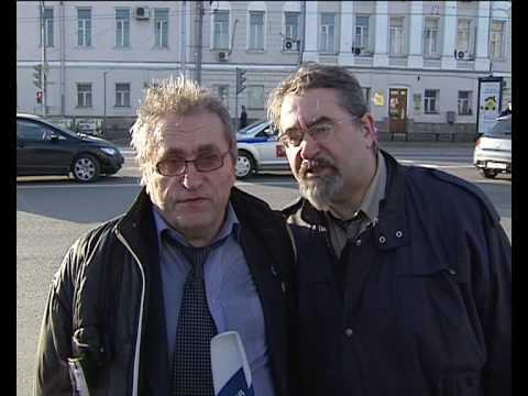 Писатели братья отжигают (video)