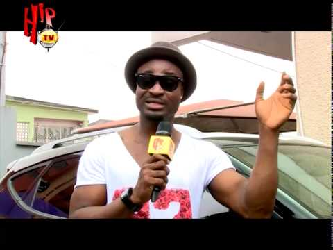 HIPTV NEWS - HARRYSONG TALKS ABOUT HIS FORTHCOMING ALBUM AND THE JUST CONCLUDED ELECTIONS