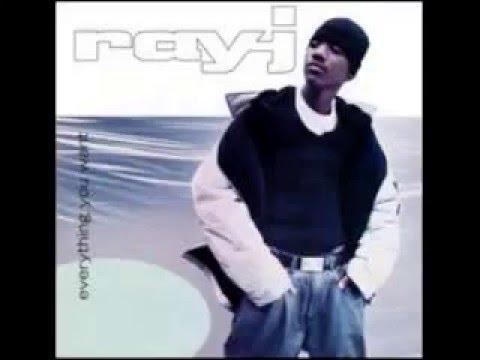Tekst piosenki Ray J - Good Thangs po polsku