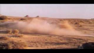 Dakar rally, now 30 years old with lots of histories and crashes... Very good compilation, must see.