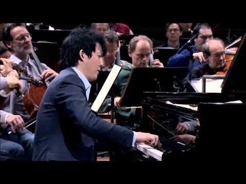 Yundi Li - Beethoven: Piano Concerto No. 5