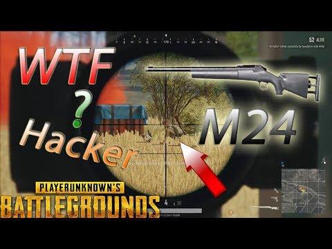M24 và những pha bắn tỉa huyền thoại