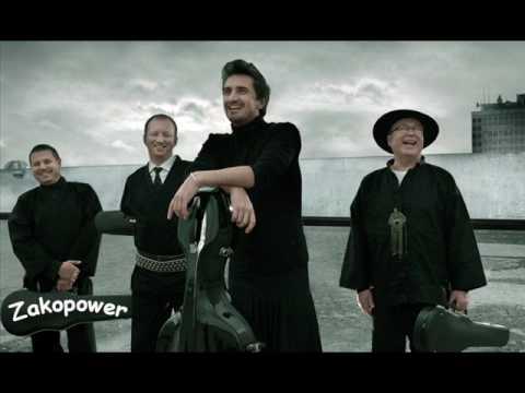 Tekst piosenki Zakopower - Kac po polsku