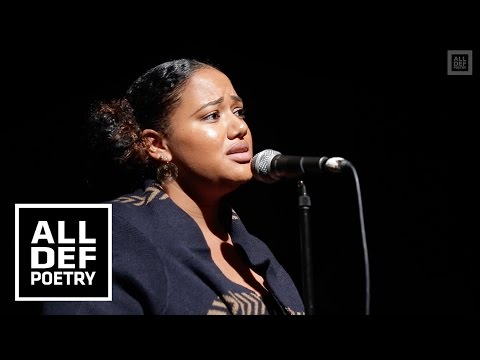 "Poetic Moment - ""Absent Father"" 