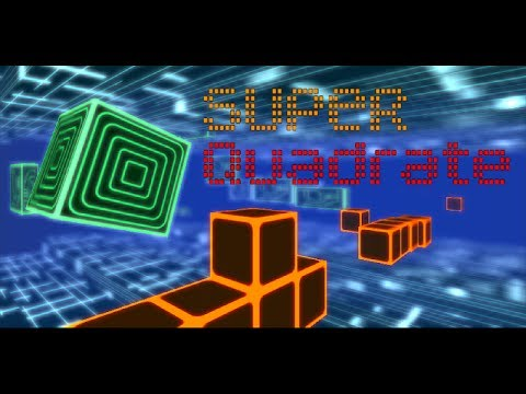 Video of Super Quadrate