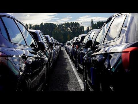 Γερμανία: Ανοίγει ο δρόμος για μαζικές αγωγές κατά της Volkswagen …