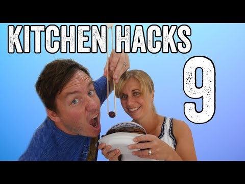 Kitchen Hack Testing #9