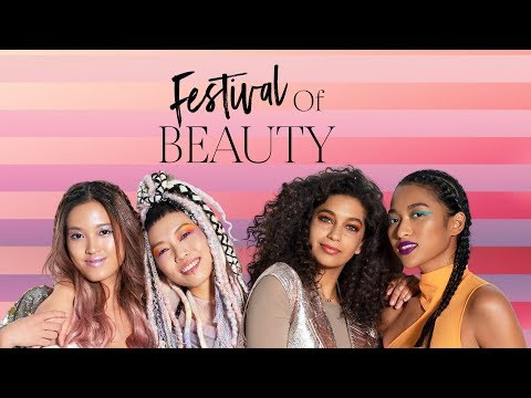 Festival of Beauty | Sephora SEA