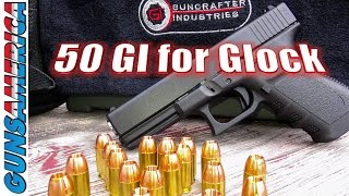 Download Lagu . 50 Caliber Glock - Beast or Beauty? Mp3