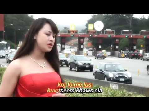 Lub Siab Tseem Mob (видео)