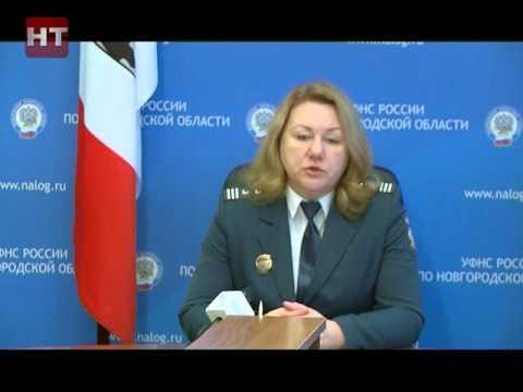 Прошла пресс-конференция в региональном управлении федеральной налоговой службы