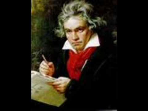 Beethoven Sinfonía No. 9