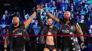 Nonton The Shield VS Balor Club FULL MATCH WWE RAW 08/01/18 Film Subtitle Indonesia Streaming Movie Download