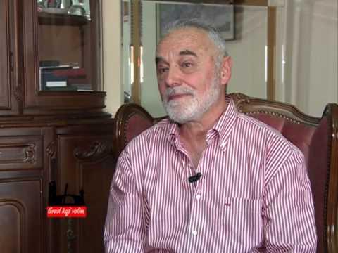 GOST: Dr RADOVAN MIJANOVIĆ, specijalista kardiolog
