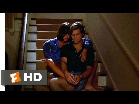 Stay Hungry (5/11) Movie CLIP - Making Out With Mary Tate (1976) HD