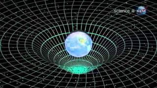 Space-time Vortex