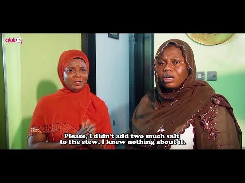 Iya Oko [Mother In-Law]  - Latest Yoruba Music Video 2017 Drama Starring Rukayat Gawat Oyefeso