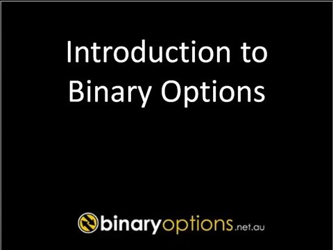 how to trade binary options for beginners - binary options 101