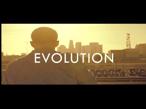 New Video: Chad Michael- Evolution