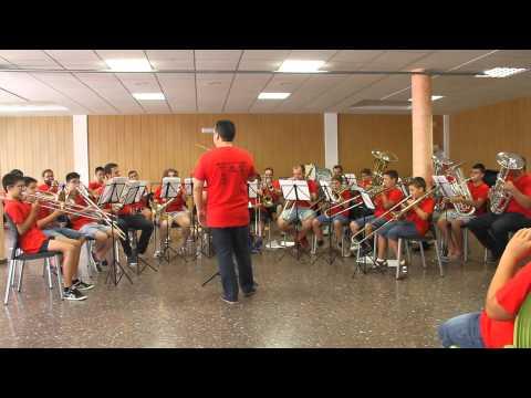 Audició X Marató Musical Benicolet 5.TIJUANA TAXI