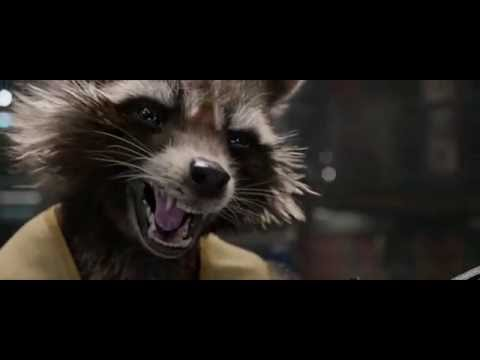 Guardians of the Galaxy (Extended TV Spot 2)