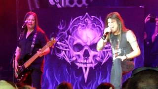 QUEENSRYCHE: Where Dreams Go To Die (live)