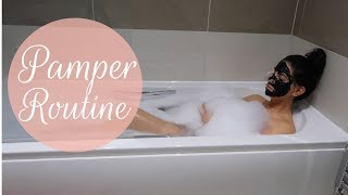 Video My Pamper Night Routine 2018 | Nicole Corrales MP3, 3GP, MP4, WEBM, AVI, FLV Juli 2018