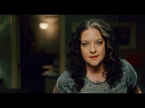 Ashley McBryde - Martha Divine (Official Music Video)