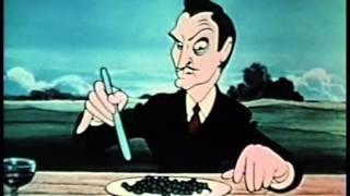 Video HOLLYWOOD PICNIC-Color Rhapsody (Charles Mintz/Columbia-1937) MP3, 3GP, MP4, WEBM, AVI, FLV Mei 2019