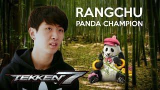 Video Tekken: Rangchu, the Panda Champion MP3, 3GP, MP4, WEBM, AVI, FLV September 2019