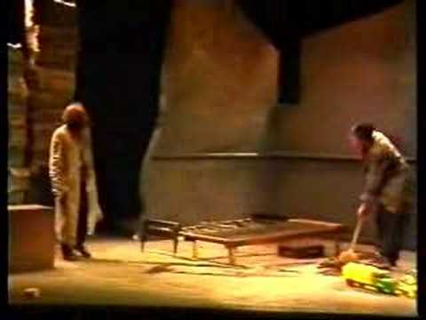 David Amitin Teatro - Los siameses