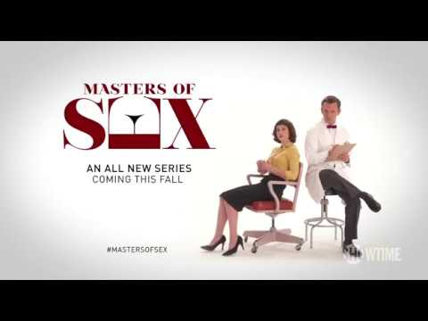 Masters of Sex - Season 1 Teaser