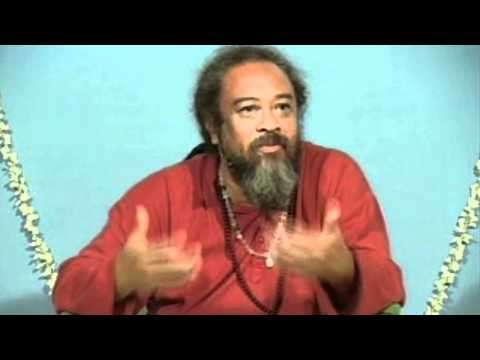 Mooji – The Mechanism of Reality
