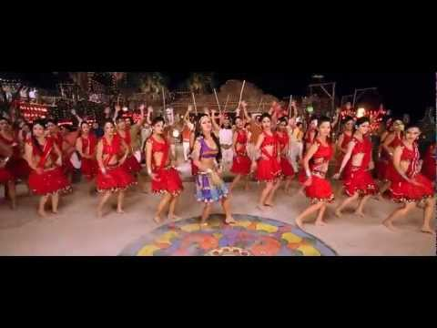 Aa Re Pritam Pyare (Rowdy Rathore) Official Song - x264 - 720p HD