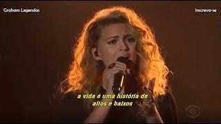 Tori Kelly - Never Alone feat. Kirk Franklin (Tradução/Legendado)