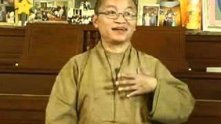 Chết Và Tái Sinh - Phần 1/2 - Thích Nhật Từ