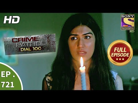 Crime Patrol Dial 100 - Ep 721 - Full Episode - 26th February, 2018