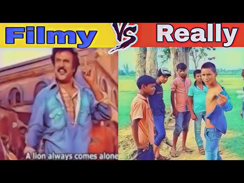 Bollywood Vs Reallty | New Funny And Comedy Video 2020 | SBH Fun