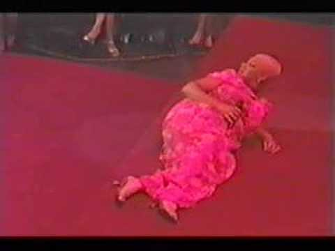 Luenell Standup Comedy Reel