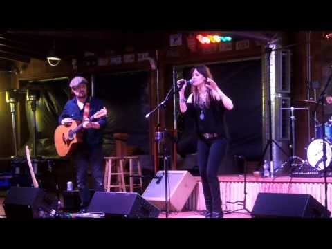 Big Revival - Sheila Marshall @ The Redneck Country Club