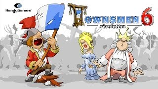 Townsmen 6 FREE YouTube video